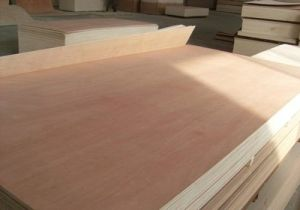 Competitive Price 18mm Okoume Face E2 Glue Combi Core Plywood pictures & photos