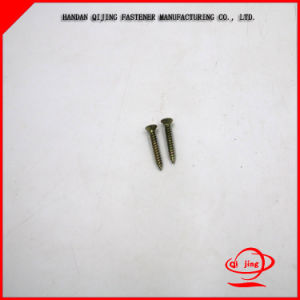 Factory Supply High Strength Countersunk Head Self Drilling Screws pictures & photos