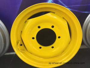 High Quality Wheel Rim of Engineering Vehicle-12 pictures & photos