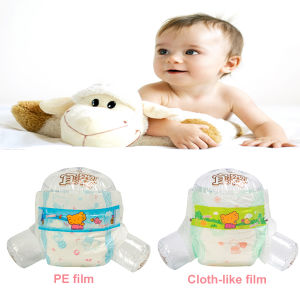 Disposable Diapers Baby Diapers pictures & photos