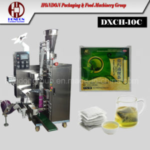 Filter Paper Bag and Outer Envelope Packing Machine pictures & photos