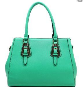 Leather Handbags Online for Women Wholesale Handbag Branded Handbags Online pictures & photos
