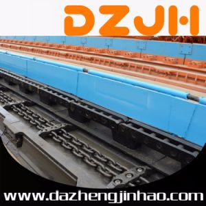 Fu Type Chain Conveyor Used on Building Materials pictures & photos