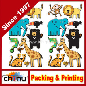 Puffy Dimensional Stickers (440030) pictures & photos