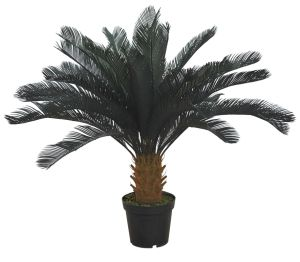 Best Selling Artificial Plants of Big Cycas Jf14010823 pictures & photos