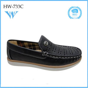 High Quality Fashion Design Cute Flat Shoes pictures & photos