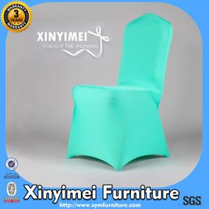 Elastic Chair Cover Factory (XY113) pictures & photos