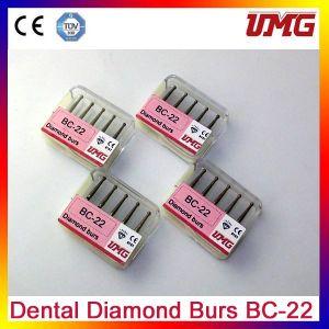 Dental Instruments Set Dental Surgical Bur Diamond Bur pictures & photos