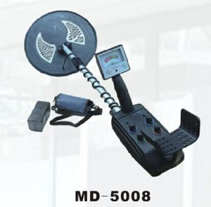 Underground Metal Detector Lt-5008 pictures & photos