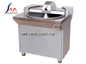 Food Cut up Machine/Spinach Cutter, Productivity: 120kg/H, Ce pictures & photos