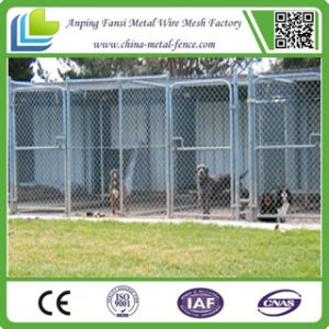 Wholesale Outdoor Cage Dog Fence pictures & photos