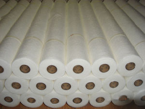 Spunbonded Polypropylene Non-Woven Fabric Interlining (PA110) pictures & photos