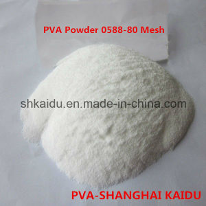 PVA Powder 0588-80 Mesh
