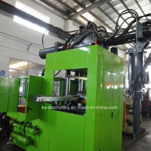 300ton Injection Molding Machine for Silicone Rubber Products (30B3) pictures & photos
