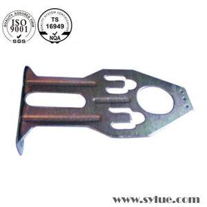 Ningbo Manufacturer Precision Steel Metal Fabrication pictures & photos