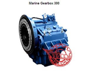 Advance/Fada Marine Gearbox for Marine Engine Use (300/D300A/HC300/T300/T300-1) pictures & photos