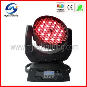 Bright LED 108PCS 3W RGBW Moving Head Stage Light