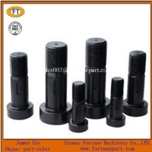 Excavator Bulldozer Track Roller Shoe Pad Bolt and Nut pictures & photos