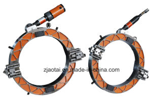 Pipe Cutting and Beveling Machine pictures & photos