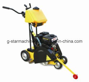 Asphalt Road Cutter Machine for Paving Qg90 pictures & photos