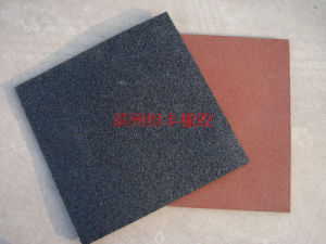 Gym Rubber Flooring, Gym Rubber Mat, Playground Rubber Flooring