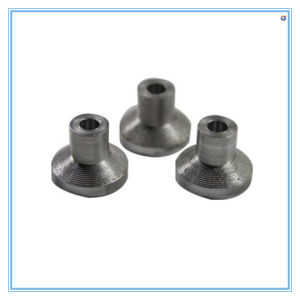 Forging and Machining Motor Part Made of Aluminum pictures & photos