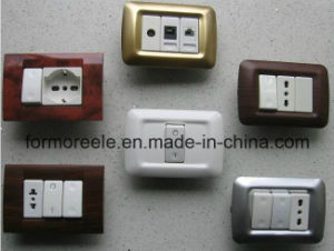 Different Types of Italian Wall Switch and Socket pictures & photos