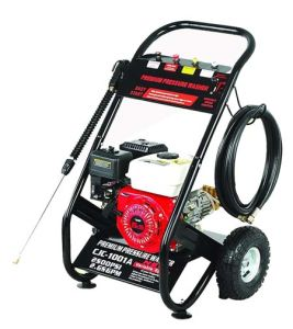 High Pressure Washer (CJC-1001A (6.5HP, 2500PSI)) pictures & photos