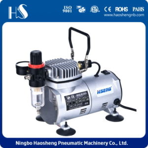 AS18-2 Airbrush Compressor pictures & photos