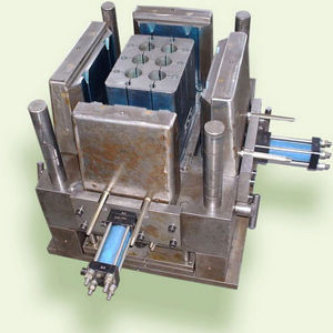 Professional Plastic Injection Mold