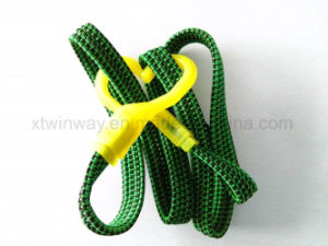 Good Quaility and Nice Pric Elastic Rope, Wide Luggage Rope pictures & photos