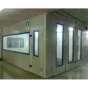 High Quality Spray Paint Booth for Paint Factory pictures & photos