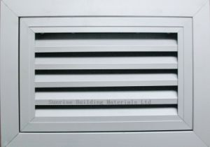 Aluminum Vent/Aluminum Blind pictures & photos