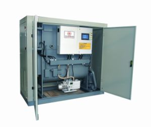 Packaged Hot Water Absorption Chiller (TX-11) pictures & photos