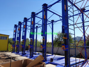 Mutrade OEM Stacker Parking Equipment pictures & photos