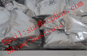 Injectable Polypeptide Hormones Ghrp-6 87616-84-0 pictures & photos
