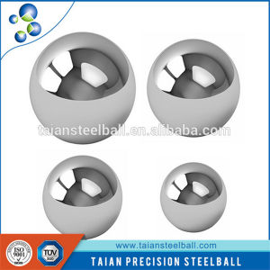 Factory Carbon Steel Ball with Top Quality Cargo pictures & photos