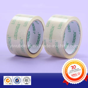 Manufacture for BOPP Packing Tape Water Based pictures & photos