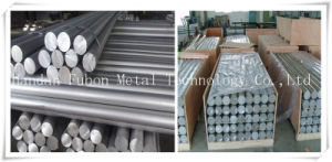 High Quality Aluminum Bar/ Rods with Factory Price pictures & photos