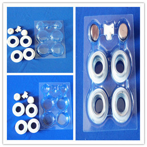 Blister Packing for Packing Radiator Parts Heat Seal Blister Packing pictures & photos