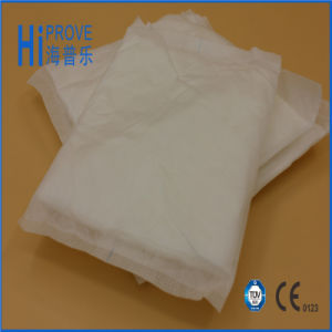 Non Sterile Highly Absorbent Cotton Gauze Swabs pictures & photos