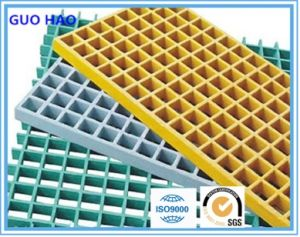 Fiber Glass, Light Weight FRP/GRP Gratings pictures & photos