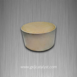 SCR Honeycomb Ceramic Catalyst Converter for CNG Gas Engine Filter pictures & photos
