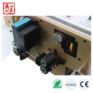 Super Speed Wire Cutting Stripping Machinery pictures & photos