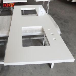 Wholesale Engineered Quartz Stone Kitchen Countertop pictures & photos