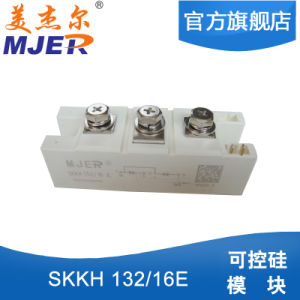 Diode Module Skkh 132A 1600V Semikron Type pictures & photos