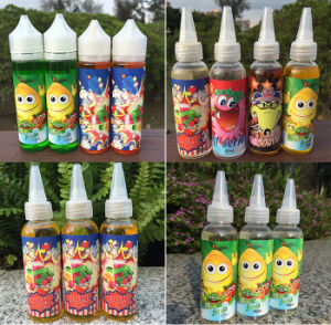 2017 Hot Selling 60ml E Liquid with Tpd Registered pictures & photos