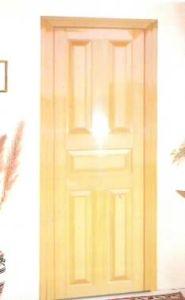 PVC Doors & PVC Windows (FOL-D503)