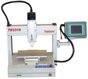 SMT Dispenser / PCB Making Machine TD3310 pictures & photos