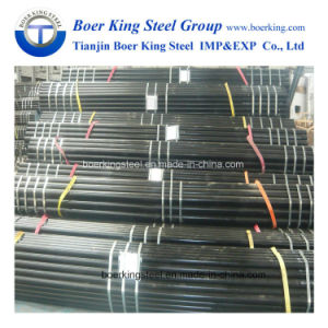 ERW/Hfw/Hfi Steel Pipe (API 5L/SANS719/AS/NZS1163 GR. B C350) pictures & photos